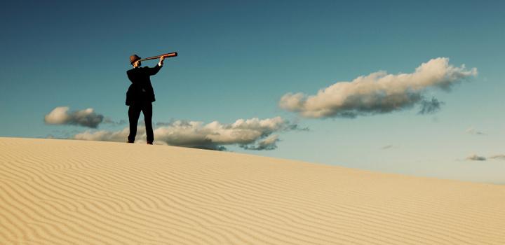 経営者が持つ超長期思考