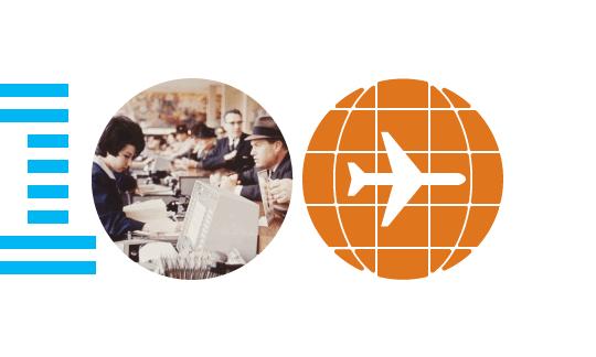 アメリカン航空とIBM